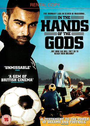 Rent In the Hands of the Gods Online DVD Rental