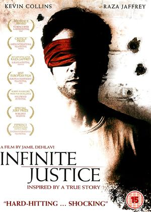 Infinite Justice Online DVD Rental