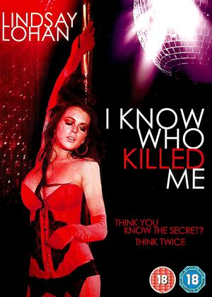 I Know Who Killed Me Online DVD Rental