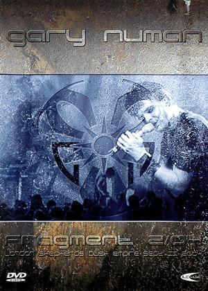 Rent Gary Numan: Fragment: Shepherds Bush Online DVD Rental