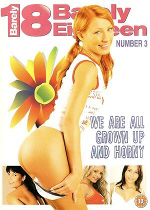 Rent Barely 18: Vol.3 Online DVD Rental