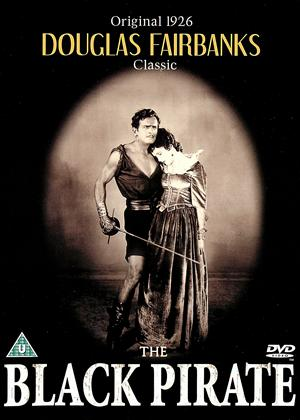 The Black Pirate Online DVD Rental