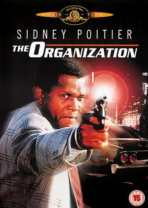 The Organization Online DVD Rental