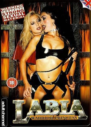 Rent Labia Warrior Princess: Vol.1 Online DVD Rental