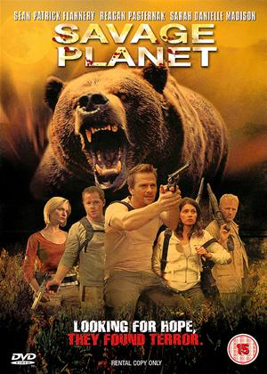 Savage Planet Online DVD Rental