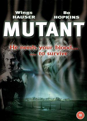 Mutant Online DVD Rental