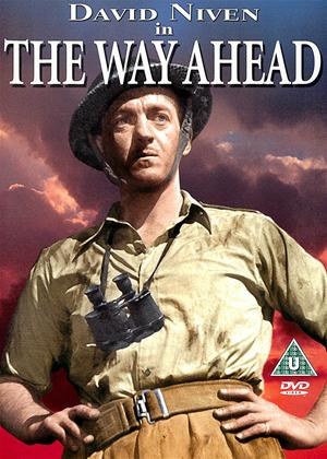 The Way Ahead Online DVD Rental
