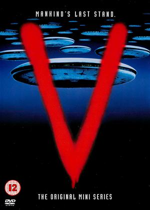V: The Original Mini Series Online DVD Rental