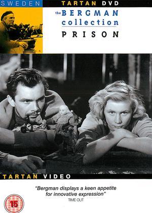 Prison Online DVD Rental