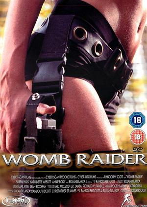 Rent Womb Raider Online DVD Rental
