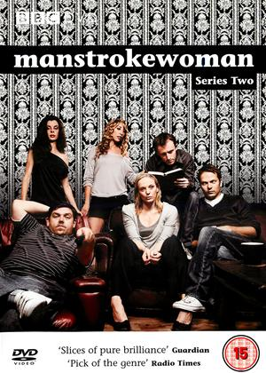 Rent Man Stroke Woman: Series 2 Online DVD Rental