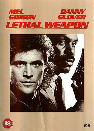 Lethal Weapon Online DVD Rental