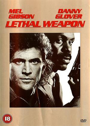 Rent Lethal Weapon Online DVD Rental