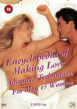 Encyclopedia of Making Love: Advanced Techniques for Men and Women Online DVD Rental