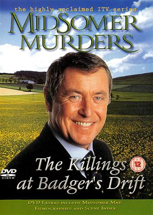 Rent Midsomer Murders: Series 1: The Killings at Badger's Drift Online DVD Rental
