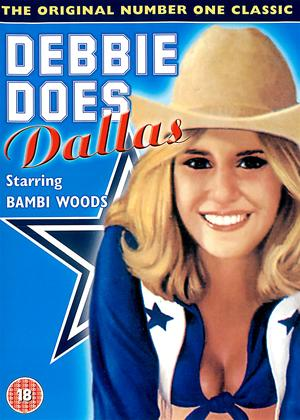 Rent Debbie Does Dallas Online DVD Rental