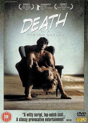 Death in a French Garden Online DVD Rental