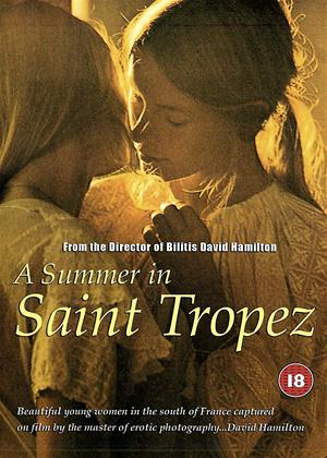 A Summer in Saint Tropez Online DVD Rental