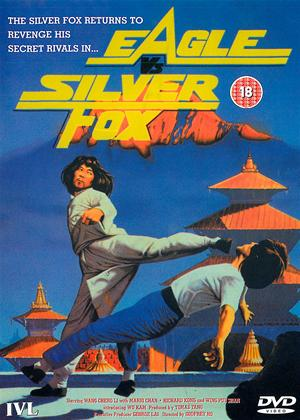 Rent Eagle Silver Fox (aka Bicheongwon) Online DVD Rental