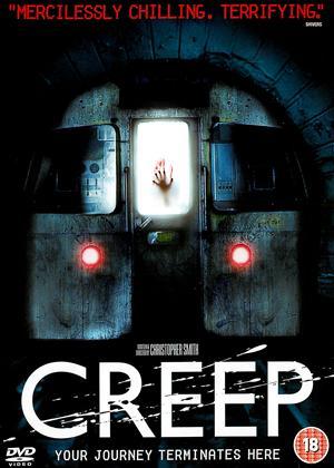 Rent Creep Online DVD Rental