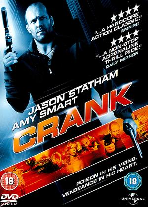 Rent Crank Online DVD Rental