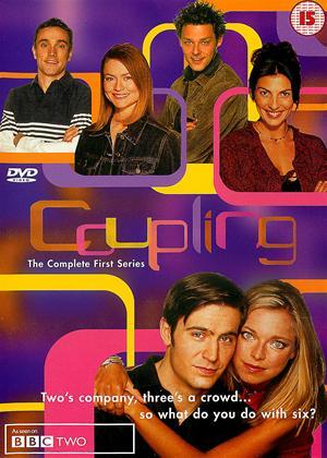 Rent Coupling: Series 1 Online DVD Rental