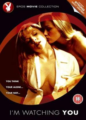 I'm Watching You Online DVD Rental