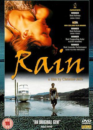 Rain Online DVD Rental