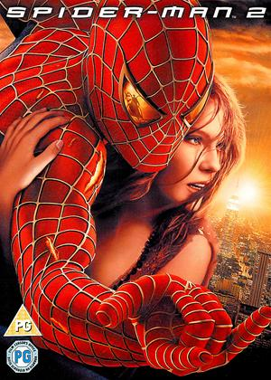 Spider-Man 2 Online DVD Rental