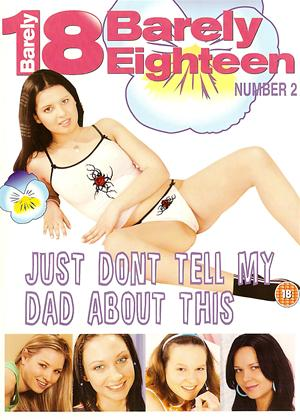 Rent Barely 18: Vol.2 Online DVD Rental