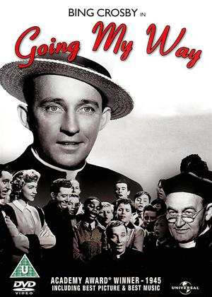 Going My Way Online DVD Rental