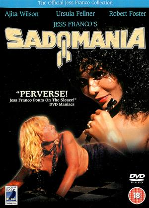 Sadomania Online DVD Rental