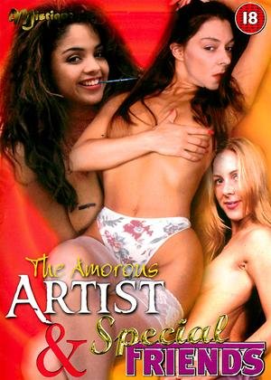 Rent Amorous Artist and Special Friends Online DVD Rental