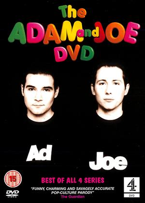 Rent The Adam and Joe Show Online DVD Rental