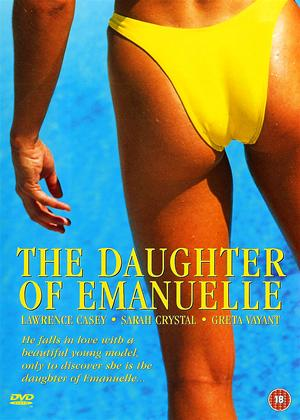 Rent The Daughter of Emanuelle Online DVD Rental