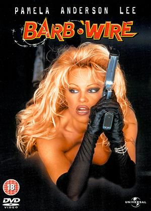 Barb Wire Online DVD Rental