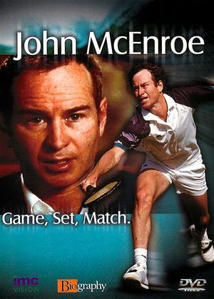 John McEnroe: Game, Set, Match Online DVD Rental