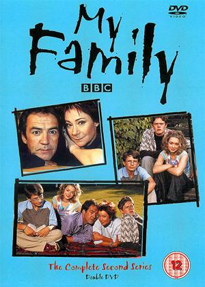 My Family: Series 2 Online DVD Rental