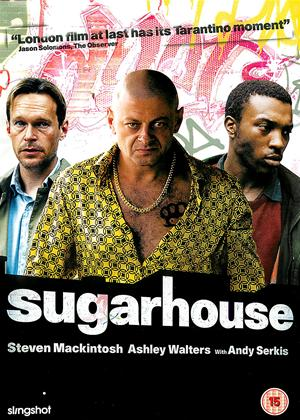 Sugarhouse Online DVD Rental