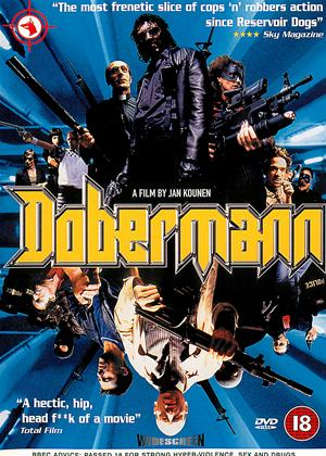 Rent Dobermann Online DVD Rental