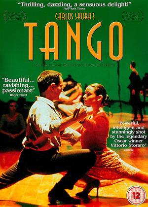 Rent Tango Online DVD Rental