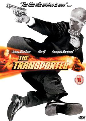 The Transporter Online DVD Rental