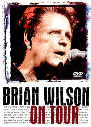 Brian Wilson: On Tour Online DVD Rental