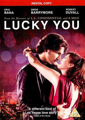 Lucky You Online DVD Rental