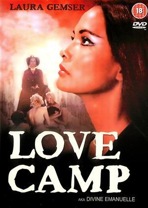Rent Love Camp (aka Die Todesgöttin des Liebescamps) Online DVD Rental