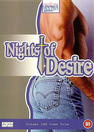 Rent Nights of Desire Online DVD Rental