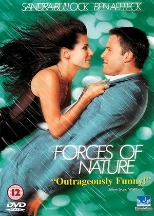 Forces of Nature Online DVD Rental