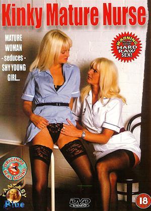 Kinky Mature Nurse Online DVD Rental