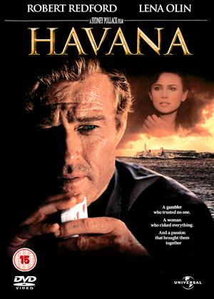 Havana Online DVD Rental