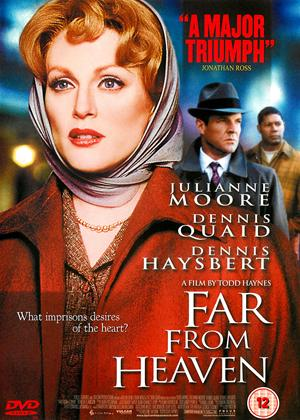 Rent Far from Heaven Online DVD Rental